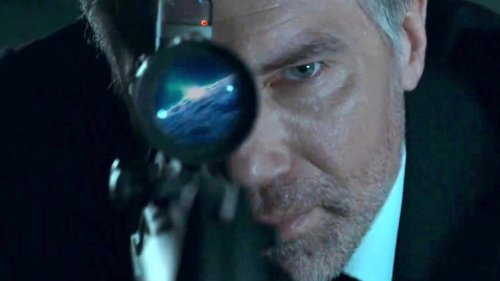 The Virtuoso (2021) Trailer, Starring Anson Mount and Anthony Hopkins
