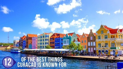 Things To Do In Curacao - 12 Of The Best Things Curacao Is Known For