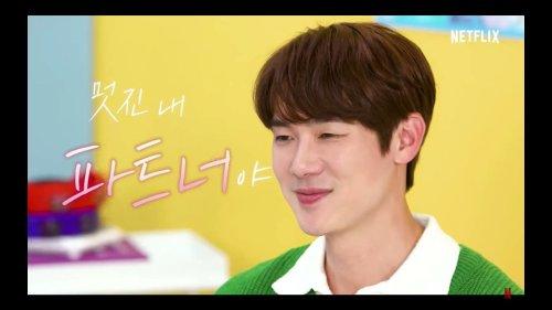 [ENG SUBS]  #YooYeonSeok interview for Hospital Playlist Season 2 😍