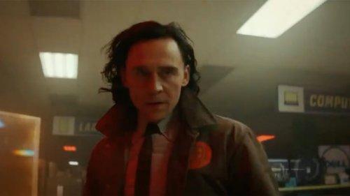 Loki Trailer: Owen Wilson stars with Tom Hiddleston.