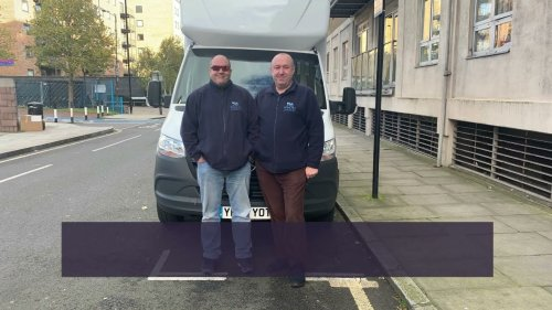Tips for choosing the best Man And Van services North London | www.amanwithavanlondon.co.uk