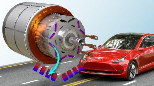 Tesla Turbine   The Interesting #Engineering behind it