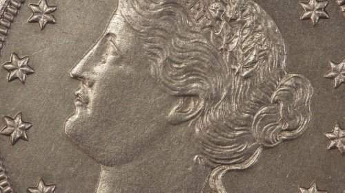The Famous 1913 Liberty Head Nickel Featured in the December 1973 Hawaii Five-O Episode