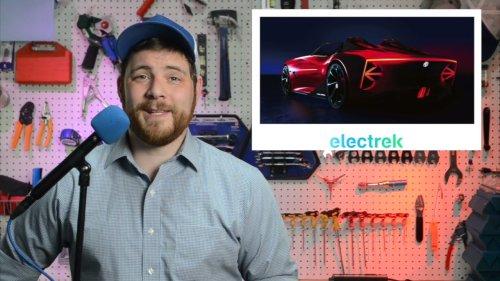 Electrek's Tesla and EV news: April 2nd 2021