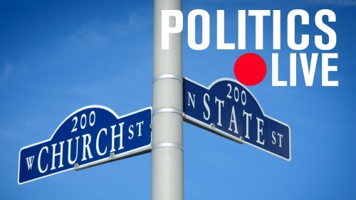 Is America entering a new secular age?   LIVE STREAM