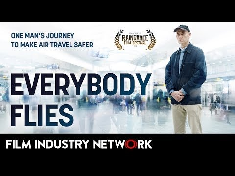 Controversial Documentary Exposes The Truth About The Toxic Chemicals We Breathe When We Fly