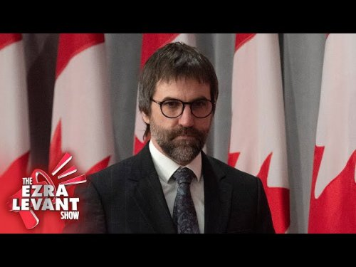 Trudeau wants to silence his critics we say Stop The Censorship