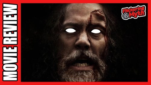 IN THE EARTH Review - Ben Wheatley's Epic Return To Horror!