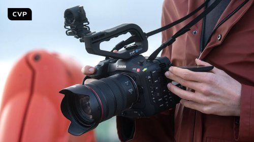 Canon EOS C70 | In-Depth Review & Test Footage