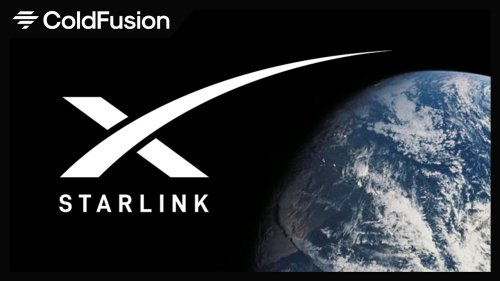Starlink – A Deep Look at SpaceX's Internet of the Future