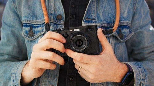 What to do After You Buy a New Camera