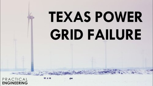 What Really Happened During the Texas Power Grid Outage?