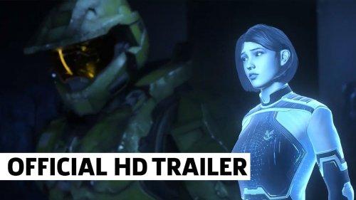 Halo Infinite Story Trailer   Xbox + Bethesda E3 2021