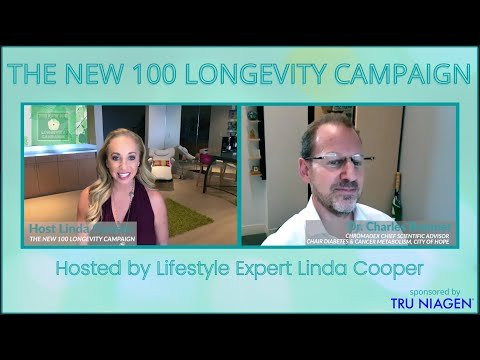 EP10 WHY BOOSTING OUR NAD+ METABOLISM IS A KEY COMPONENT TO HEALTHY AGING.