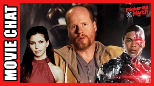 We Have A Joss Whedon Problem | Flickering Myth Movie Chat