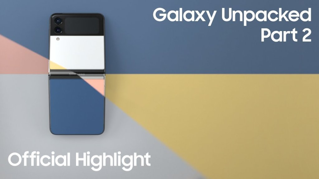 Samsung News - cover