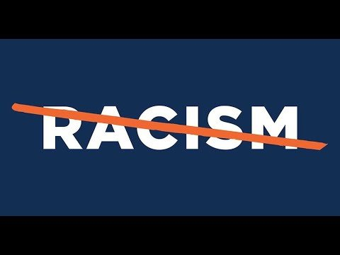 Faith and Society: The Menace of Racism