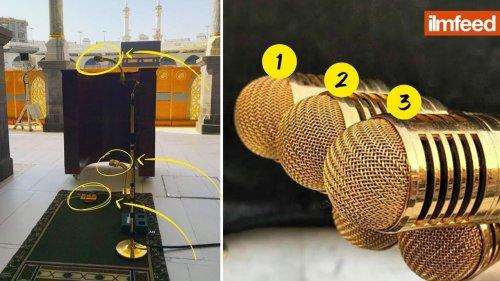 Why Masjid al-Haram's Sound System Has Never Failed