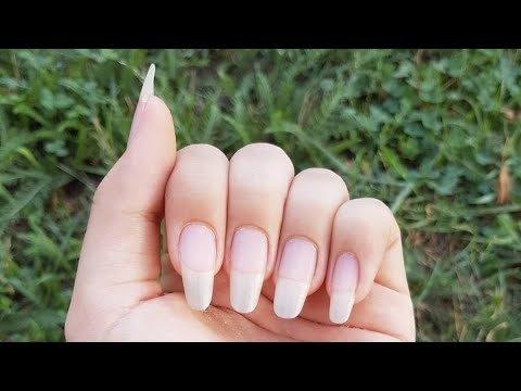 Jak zrobić wzorki na paznokcie naturalne?