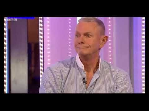 RICHARD CARPENTER ON `THE ONE SHOW` 2019