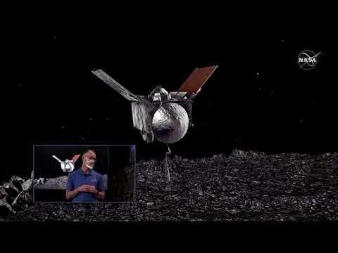 NASA Makes History