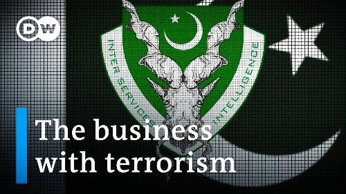Who's behind Islamist terrorism?   DW Documentary