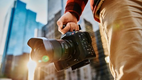 Canon C70: The Cinema Camera for Everyone