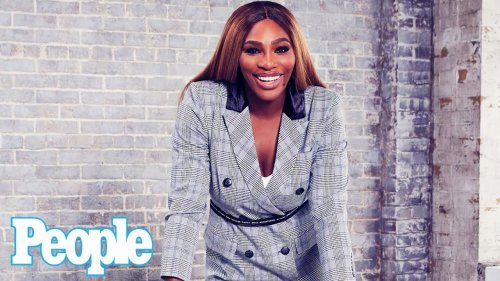 Serena Williams Scores First-Look TV Deal at Amazon, Includes New Docuseries About Her Life | PEOPLE