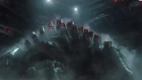 Godzilla Vs. Kong: Mechagodzilla Revealed