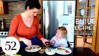 Genius Recipes with Kristen Miglore on Youtube