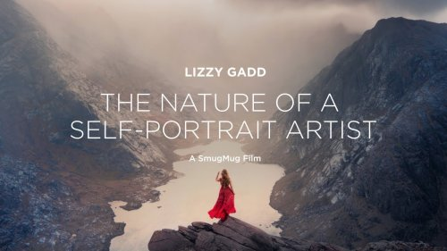 Lizzy Gadd: The Nature of a Self-Portrait Artist— SmugMug Films