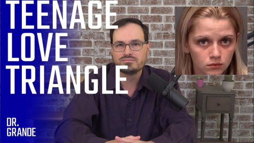 Rachel Wade Case Analysis   Homicidal Teenage Love Triangle