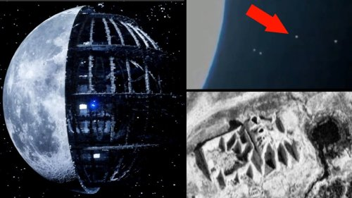 The Moon Is Not What You Think – What They Saw Will Shock You