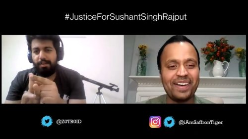 SSR Case Resurrection Series Ep 8 - Suspicious Social Media Information on suspects and Sahil Shah