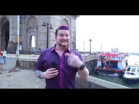 Living in Mumbai India! Through the eyes of an American Expat!