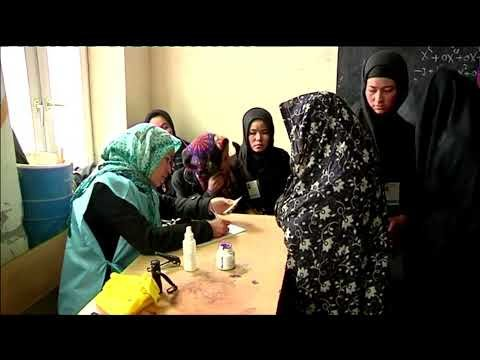 U.S. considers visas for vulnerable Afghan women after military exit