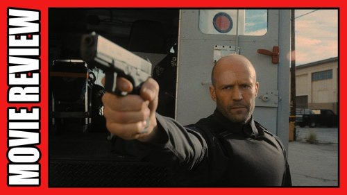 WRATH OF MAN Review: Jason Statham & Guy Ritchie Return To Form!