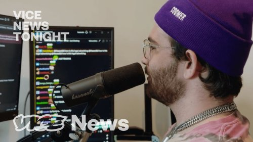 A Twitch Star Is Changing How We Consume News