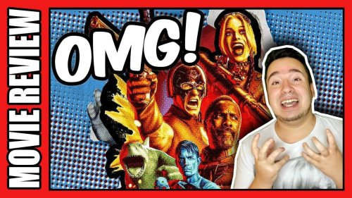 THE SUICIDE SQUAD Review   James Gunn Unleashed!