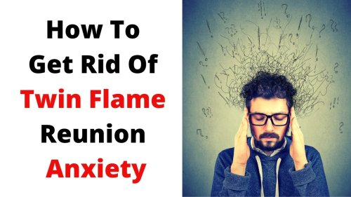 How To Get Rid Of Twin Frame Reunion Anxiety