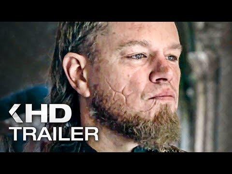 """#metoo im Mittelalter: Ridley Scott und sein ungewöhnlicher Ritterfilm """"The Last Duel"""""""