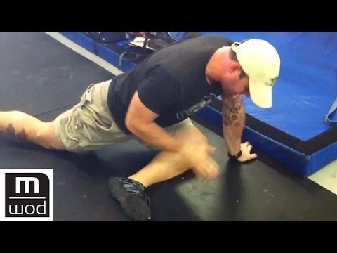 Simple Recipes for Back Pain   Feat. Kelly Starrett   Ep. 166   MobilityWOD