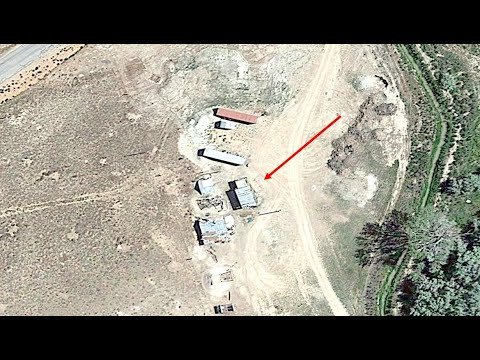 The Secret Ranch West Of Skinwalker Ranch & The Reason Why No One Dares To Stay There