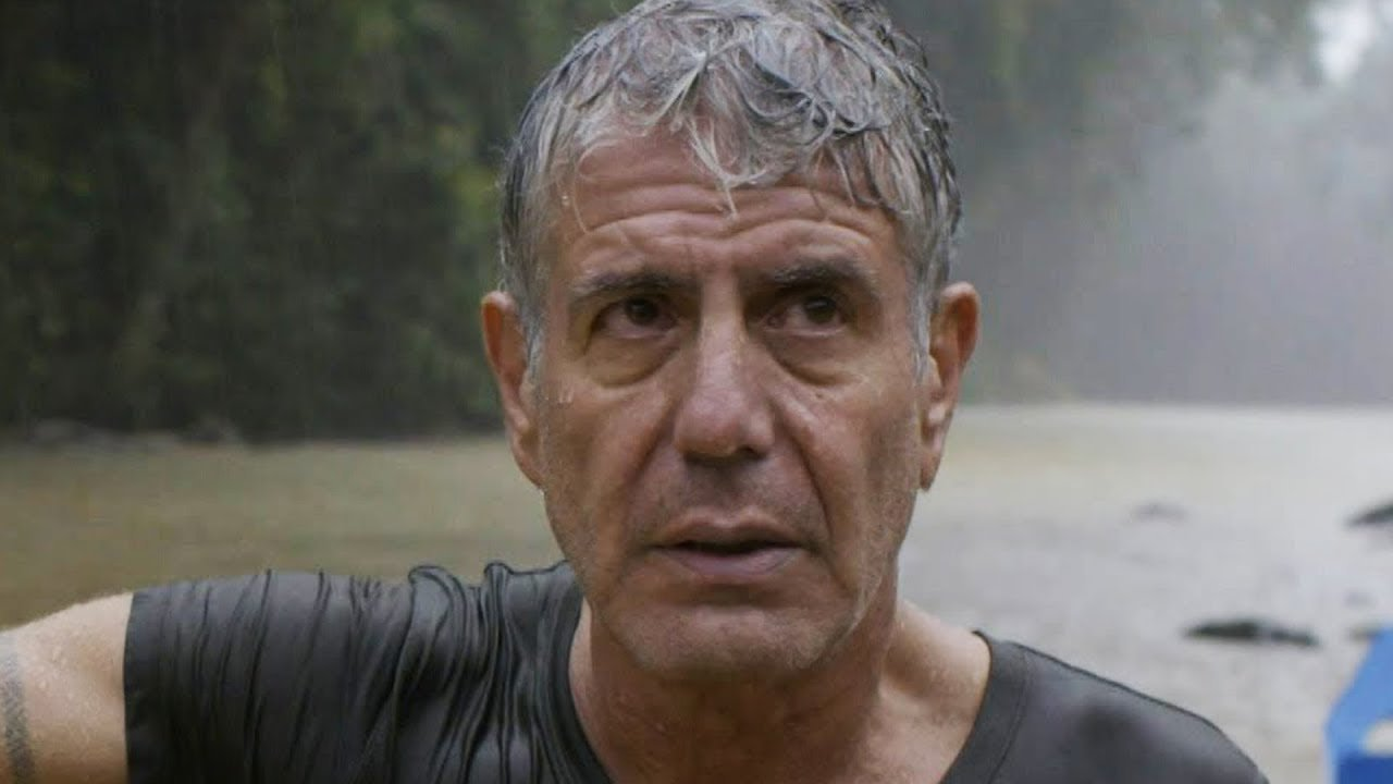 The Untold Truth of Anthony Bourdain