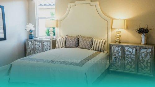 Magnet Bedroom Furniture