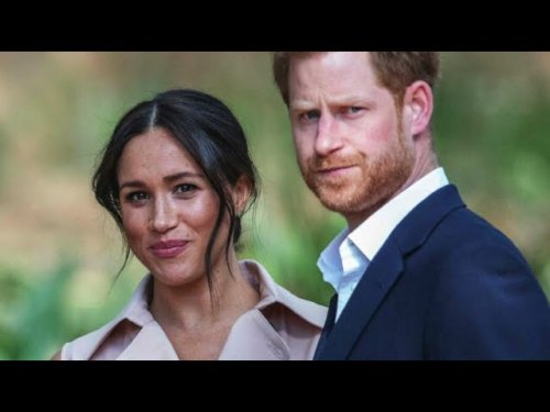 LILLEY UNLEASHED Harry and Meghan want their celebrity cake and to eat it too