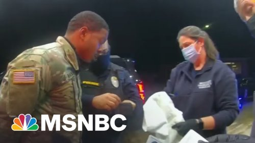 Joe: 'Why Do We Keep Seeing Videos Like This?'   Morning Joe   MSNBC