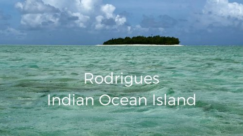Discovering Rodrigues Island, Mauritius