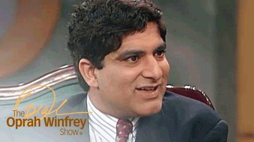 Deepak Chopra: Aging Is a Mistake | The Oprah Winfrey Show | Oprah Winfrey Network
