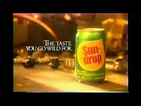 This Old Dale Earnhardt Sun Drop Commercial Might Be The Greatest Soda Commercial Of All Time